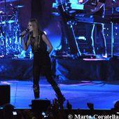 10 Settembre 2011 - PalaLottomatica - Roma - Avril Lavigne in concerto