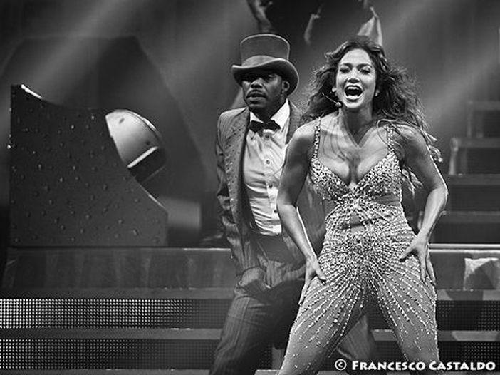 Matrimonio Cruise-Holmes: Bocelli e Jennifer Lopez tra gli invitati