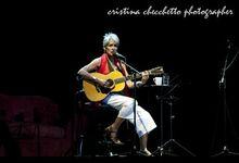 "Coronavirus, Joan Baez canta ""Un mondo d'amore"" per l'Italia"