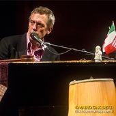 17 luglio 2014 - Auditorium - Milano - Hugh Laurie in concerto