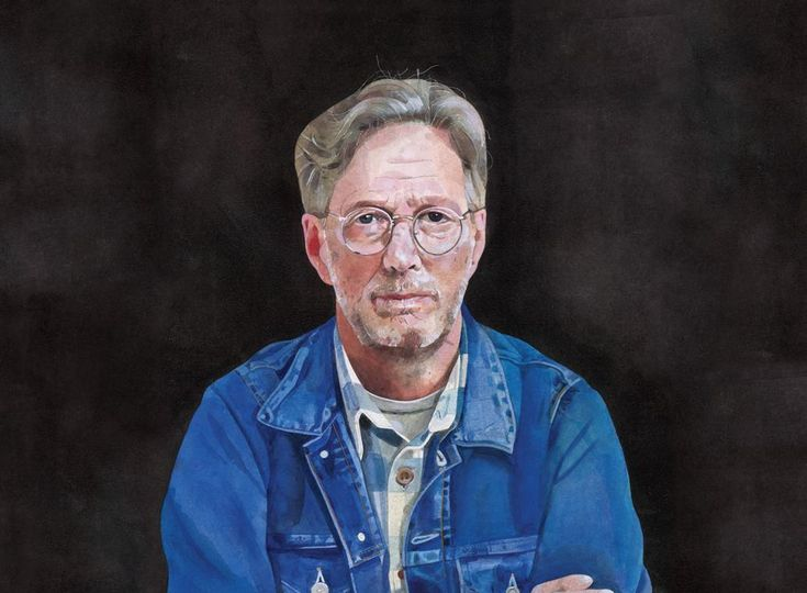 Buon compleanno Eric Clapton, 'Slowhand' compie 75 anni!