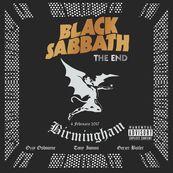 Black Sabbath - THE END (LIVE)