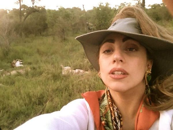 Lady GaGa: 'La regina del pop è Britney Spears'