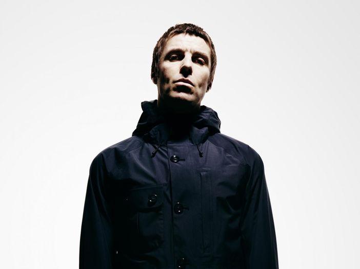 Operato il figlio di Liam Gallagher degli Oasis