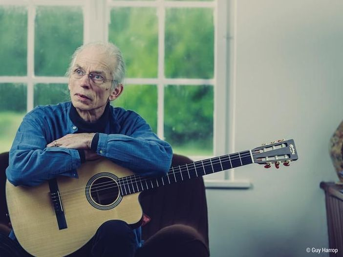 Prog in pillole: Steve Howe
