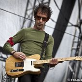 9 Giugno 2011 - Heineken Jammin' Festival - Parco San Giuliano - Mestre (Ve) - Echo and The Bunnymen in concerto