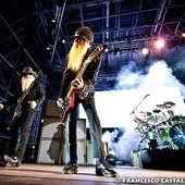 15 Luglio 2010 - Castello Sforzesco - Vigevano (Pv) - ZZ Top in concerto