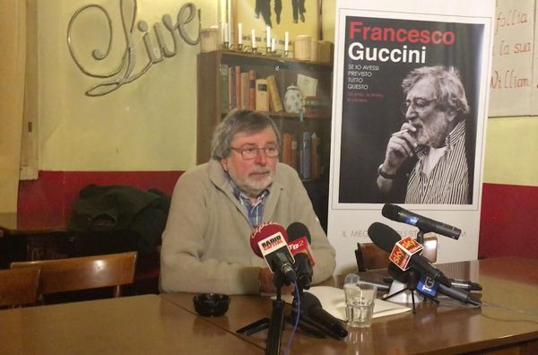 Sito Ufficiale Guccini