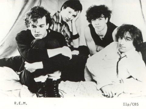 Il nuovo album dei R.E.M. disponibile su iLike prima dell'uscita