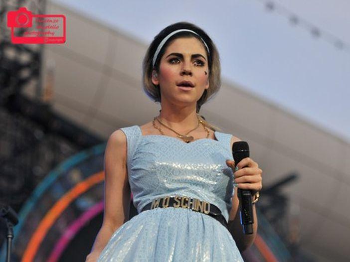 Marina And The Diamonds, c'è la data di pubblicazione del secondo album