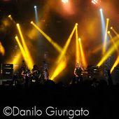 24 Luglio 2010 - Play Art Festival - Arezzo - Litfiba in concerto
