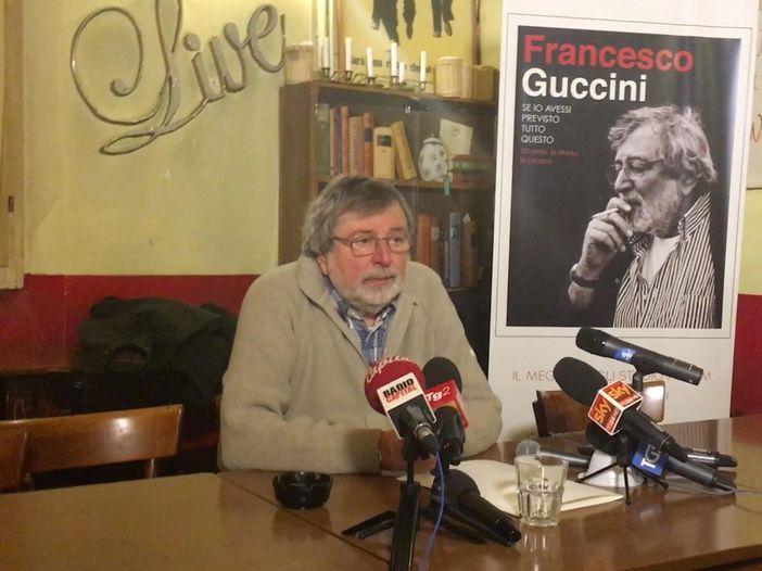 Laurea ad honorem per Francesco Guccini: 'Ora mi manca solo la patente'