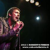 16 ottobre 2012 - Alcatraz - Milano - Il Cile in concerto
