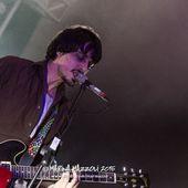 25 aprile 2015 - Porto Antico - Genova - Verdena in concerto