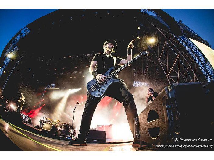 Firenze Rocks: il rock duro di System of a Down e Prophets of Rage chiude il festival, la recensione e le fotogallery