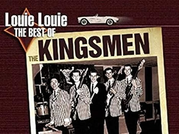 "Addio a Mike Mitchell, il chitarrista dei Kingsmen di ""Louie Louie"""