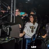 12 marzo 2018 - Kioene Arena - Padova - Giorgia in concerto