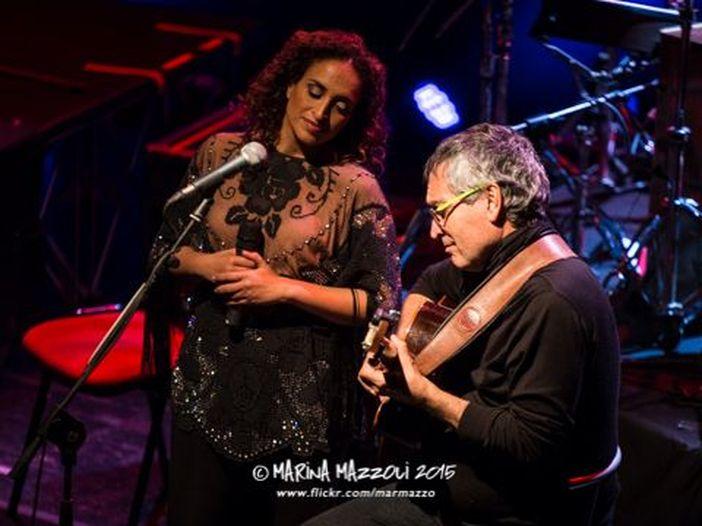 Noa, un concerto su Facebook per l'ospedale di Bergamo: video