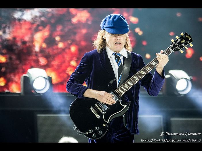 Europei 2016, Deschamps biasima gli AC/DC