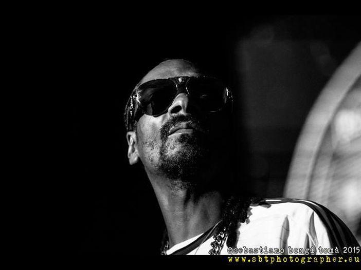 Concerti, Snoop Dogg e Marcus Miller dal vivo insieme al Lucca Summer Festival
