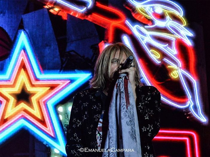 'Viva Pyromania': una nuova residency a Las Vegas per i Def Leppard