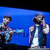 9 Aprile 2011 - MediolanumForum - Assago (Mi) - Bluey Robinson in concerto