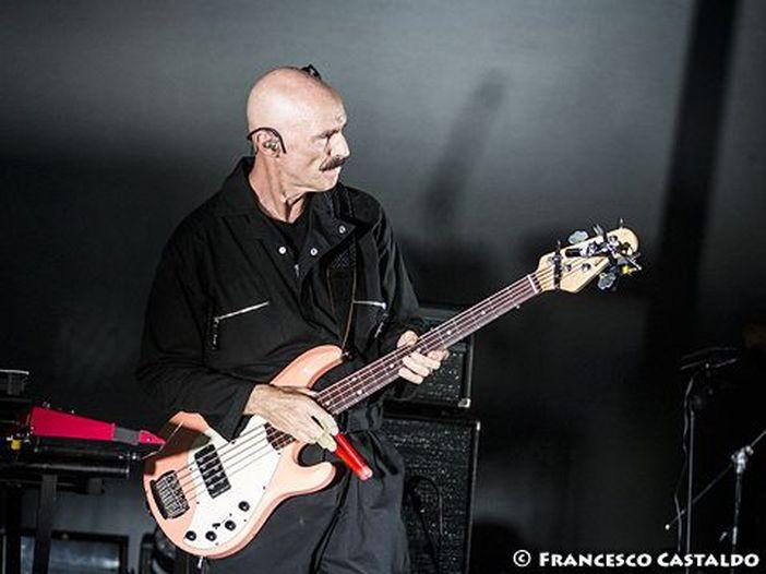 Peter Gabriel, il nuovo album in coincidenza con il plenilunio