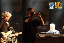 The Good, The Bad & The Queen al Lucca Summer Festival: scaletta e video