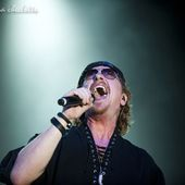 22 giugno 2013 - Gran Teatro Geox - Padova - Toto in concerto