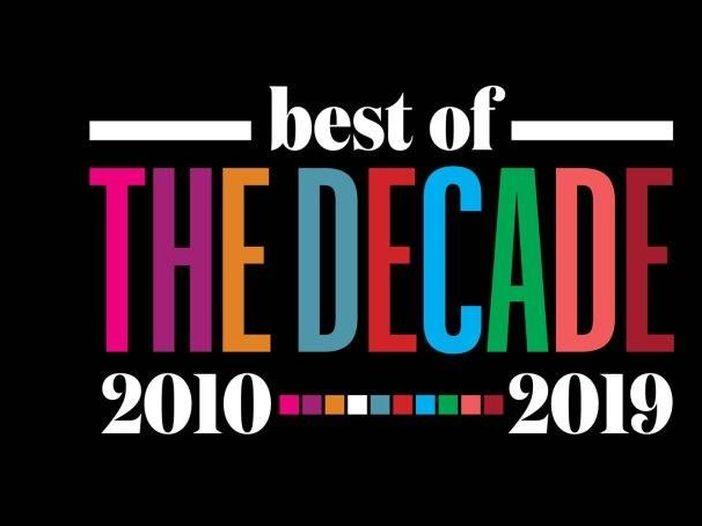 The best of 2010-2019: METAL