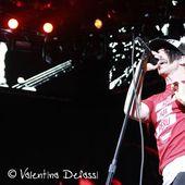 10 Dicembre 2011 - PalaOlimpico - Torino - Red Hot Chili Peppers in concerto