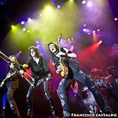 18 Novembre 2010 - Alcatraz - Milano - Alice Cooper in concerto