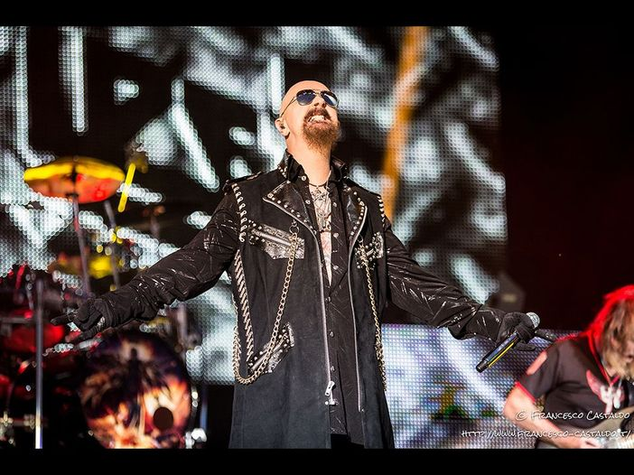 Heavy metal pub – the mix: Judas Priest