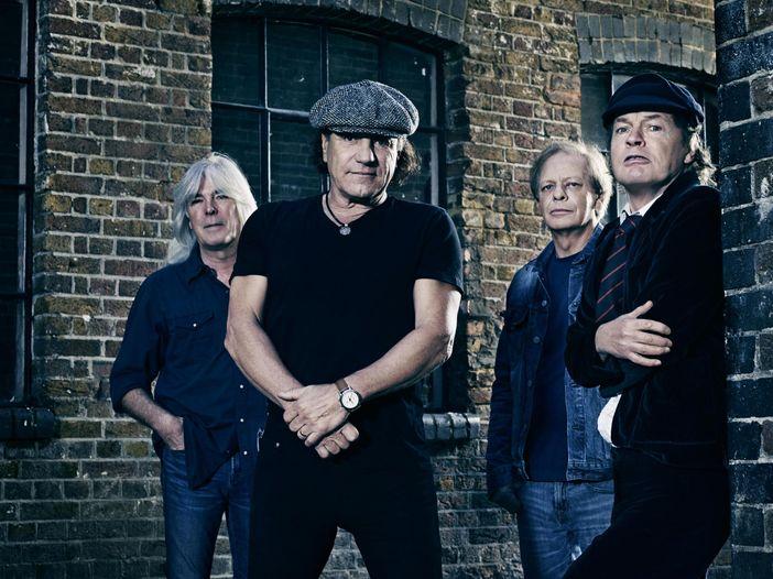 AC/DC, anche Cliff Williams nel nuovo album?