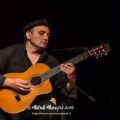 4 luglio 2015 - Anfiteatro Umberto Bindi - Santa Margherita Ligure (Ge) - Alfina Scorza in concerto