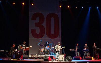 24 gennaio 2014 - Gran Teatro Geox - Padova - Sergio Caputo in concerto