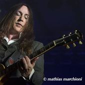 18 settembre 2014 - Estragon - Bologna - Afterhours in concerto