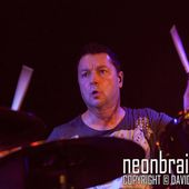 4 settembre 2012 - Circolo degli Artisti - Roma - Bush in concerto
