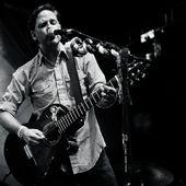 9 agosto 2013 - Sziget Festival - Budapest - Calexico in concerto