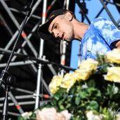 26 agosto 2018 - Todays Festival - Spazio 211 - Torino - Generic Animal in concerto