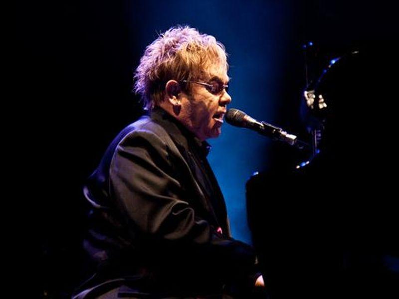 29 Settembre 2009 - MediolanumForum - Assago (Mi) - Elton John in concerto