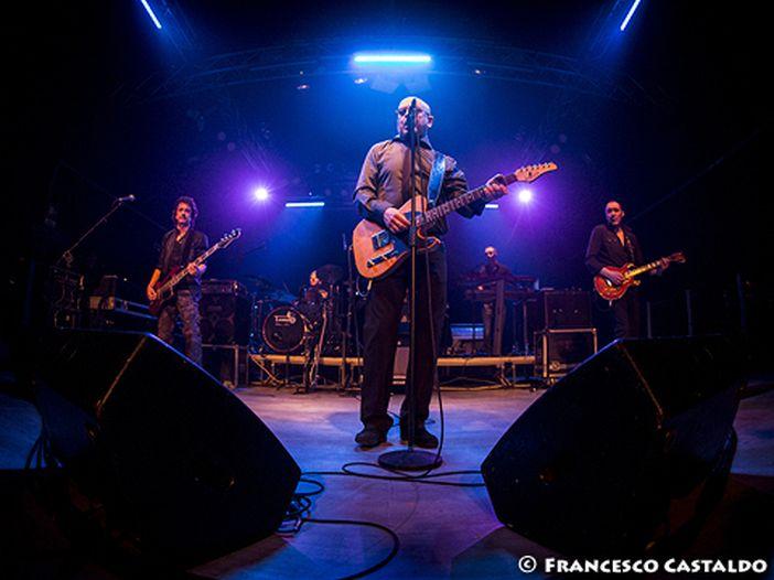 Enrico Ruggeri: ecco 'Come lacrime nella pioggia', primo singolo del nuovo album