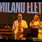 23 luglio 2017 - Lucca Summer Festival - Piazza Napoleone - Lucca - Nic Cester in concerto