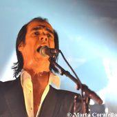 7 Ottobre 2010 - Atlantico Live - Roma - Grinderman in concerto