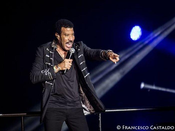 Lionel Richie, in arrivo una nuova versione di 'We Are The World'?