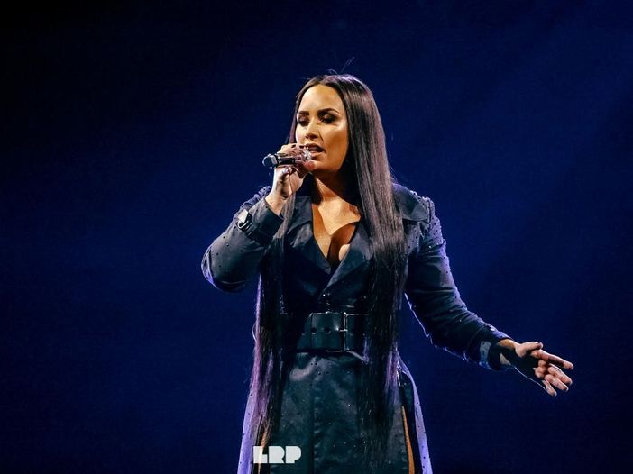 Demi Lovato ricoverata dopo una presunta overdose