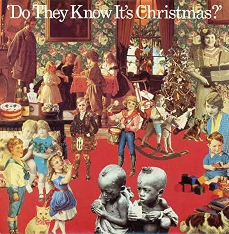 "Natale 1984: la storia di ""Do They Know It's Christmas?"""