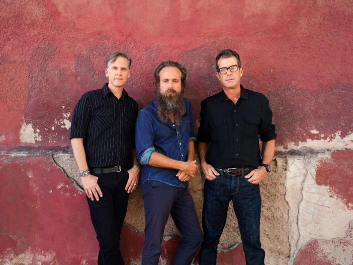 "Calexico e Iron & Wine: dietro le quinte di ""Years to burn"" - video"