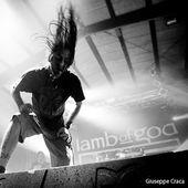 21 Febbraio 2010 - Estragon - Bologna - Lamb of God in concerto
