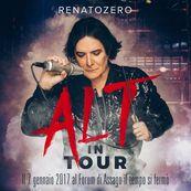 Renato Zero - ALT IN TOUR (LIVE)